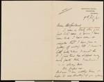 Arthur Rackham, letter, 1923-07-09, to Hamlin Garland