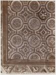 Pe. Ia. No. 11876. Roma - Sale Borgia. Sala delle Sibille e Profeti. Una parte del soffito. (XVI secolo.)