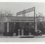 Oak Wood Service Station