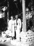Herman and Ethel on Olvera Street