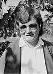 Lærer Tove Madsen, 1988. Udsendt af Dansk Santalmission til Den Norske Skole i Kathmandu, Nepal, 1978-81. Senere genudsendt som missionær til UMN, 1983-88. Tove Madsen blev, efter sprogskole og orienteringsprogram (LOP), ansat som lærer ved en regeringsskole i landsbyen Namjung, Gorkha distrikt, Teacher Tove Madsen, 1988. Sent by Danish Santal Mission to the Norwegian School in Kathmandu