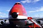 Avianca airplane