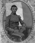 William H. Workman in uniform