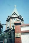 Dalian Church 2002, Dalian kirke 2002