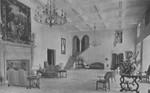 Women's Athletic Club interior