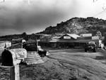 Spahn Movie Ranch buildings