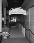 Del Mar Club lounge entrance