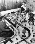 Yule train marks N.H. Christmas