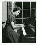 Senior piano recital