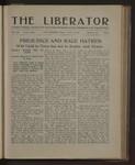 Liberator - 1913-05-09, Edmonds Family Liberator Collection