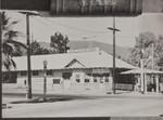 Pacific Electric Railway station, Azusa