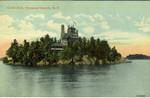 Postcard, Castle Rest