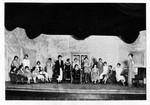 Drama production