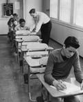 Desks tell story