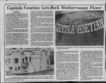 Capitola Venetian gets back Mediterranean flavor