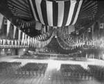 Auditorium, interior view