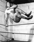 Samuel Lewis, wrestler