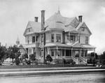 E.F.C. Klokke house