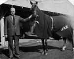 Klarquist with Prairie Prince