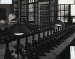 Microscopes, Pomona College