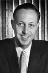 Pete Rozelle, a portrait