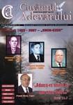 Buletinul Cultului Penticostal - Biserica lui Dumnezeu Apostolica, The Word of Truth, 2007, vol. 18, no. 11 = Cuvantul Adevarului, 2007, anul XVIII, nr 11