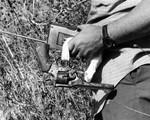 Manson case gun found