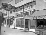 Farrah's Cafe, Cafes