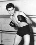 Ramon Tiscareno, boxer