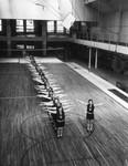 L. A. Athletic Club gymnasium