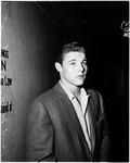 Victim of theft, 1958