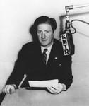 Radio personality