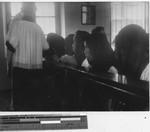 Assumption Day at Dalian, China, 1937