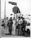 Hustlers on Selma Avenue