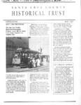 Santa Cruz County Historical Trust