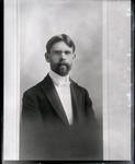 Portrait of Edmund Boynton