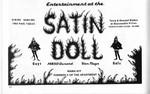 Satin Doll advertisement