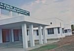 Hospitalet i Vadathorasalur fra midt 1980erne. Dansk Missionsselskab begyndte sit spedalskhedsarbejde