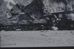 Photograph of Granite Rock Company Steam Shovel
