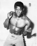 Emile Griffith, boxer
