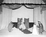 Actors onstage