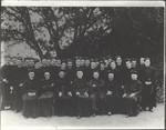 Jesuits at Los Gatos
