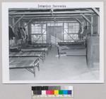 Interior Barracks