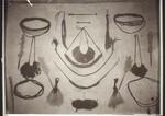 African jewellery, Schmuck der Schwarzen