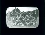Football team, Pomona College