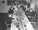 Modern police complaint board