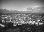 View from Sierra Vista