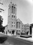 First Presbyterian Church, Hollywood
