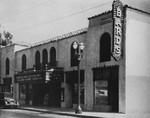 Bard's Theatre