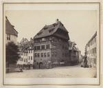 Old House at Nürnberg